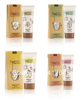 Free shipping Macely best natural herb sunscreen whitening isolation concealer BB cream,can be mixed different flavor