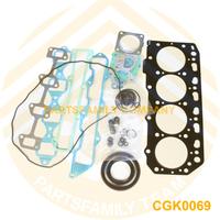 Engine Gasket Kit for 4TNE84 4TNV84 Diesel engine Excavator Digger Skid Loader and Generator Set