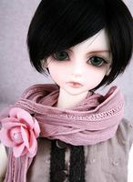 SD LUTS Kid Delf Boy BORY opening the eyes bjd doll Super Dollfie bjd sent eyes bjd free shipping