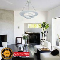 Pendant Lights New Dia 80cm Modern Pendant Lamp Suspension Hanging Light Chandelier Ceiling Backstreet01