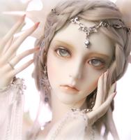 SD soom Nephelin - Sacred Vow the Bailong sister bjd / sd doll Korea bjd free shipping