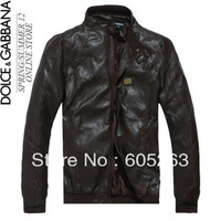 Interpretation of the new small steel brand fashion the sportsman must with PU leather 3 colors