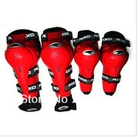 Free shipping! Wholesale TKD Motorcycle family of four protective gear / racing protective gear / off-road vehicles Safety