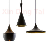 3pcs together ABC(S,M and L) Design by Tom Dixon Pendant light  Beat Light  Kitchen House Bar pendant lamp pendant light
