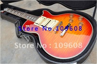 Wholesale - 2012 New arrival Natural Color top point fret inlay OEM TL Electric guitar in stock