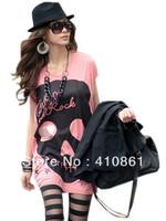 Женская футболка t 067
