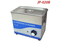3.2 L ultrasonic cleaner 120 W SUS304 material 40000 Hz Stainless steel