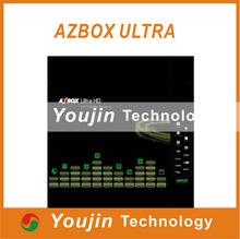 popular azbox ultra