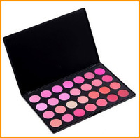 28 Colors Makeup Blush Blusher Powder Palette Cosmetic Facial Makeup Tools Kits