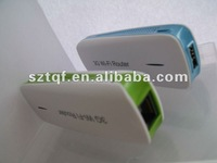 best price of 3G Mobile Power Router (3 in 1:Power Bank , 3G Hotspot , Mini AP)