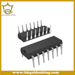SN8P2501BPB SN8P2501 SONIX DIP-14 IC Free shipping(China (Mainland))