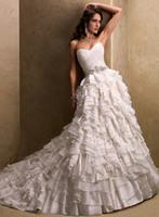 2013 Latest Style Princess Wedding Dress Bridal Wedding Dress Unique