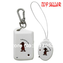 Free Shipping Baby Tracker Child Monitor Anti Lost Pet Alarm Security Prevent Pet Losing Object Leaving Children Baggage Stolen(China (Mainland))