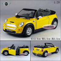 free shipping 1:28 Soft world kinsmart 1947  cars alloy car model
