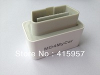 2013 newest code scanner Launch MD4MYCAR OBD2/OBDII work for IPHONE update via official website