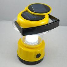 popular solar camping lantern