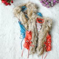 5 шт/много мальчиков точек / плед куртки пальто детей непринужденной верхней одежды на весну осень zz0910