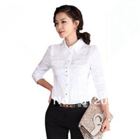 2013 new Promotions hot trendy cozy women blouse shirts jacket T-shirt Fashion New Korean large yards fashion Slim