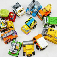 2013 Boys Most Like Fancy Toy,Mini Car Model,Pull Back Truck Wholesales Free Shiping