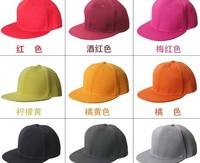 Wholesale Flexfit Blank Snapback Hats Flat Baseball Caps Fashion Men Snapbacks Cap Womens Hip Hop Sport Hat Mens Plain Headwear
