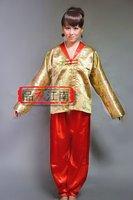Male fengliu national clothes traditional fengliu clothes dance costume