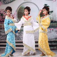 Women's costume hanfu fairy dance