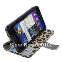 Wallet Case For I9100 Galaxy S2 with Stand