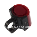 Electronic Bicycle Bike Cycling Alarm Loud Bell Horn Powered By 2x AAA Battery(China (Mainland))