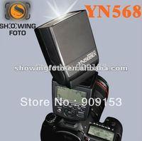 Promotion!!!photographic equipment Yongnuo YN568ex for Nikon