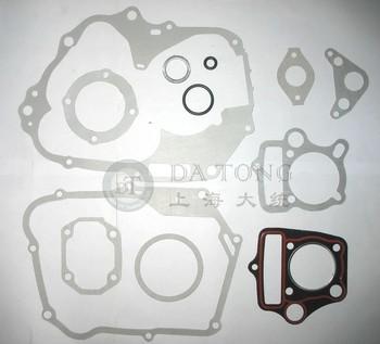 Complete Repair Gasket Set For Horizontal Engine JH70cc Cross Bike ATV Go kart Dirt Bike Sealing Case Gasket Kit + Free Shipping