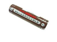 18650 Li-ion Rechargeable Battery 3.7V 3000 mAh  (18650-3000A) >5 hours ,EK brand