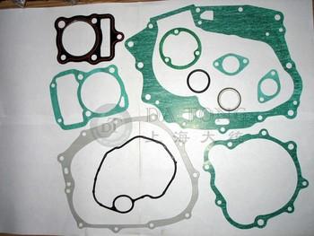 Complete Repair Engine Gasket Set For Honda CG 150cc QJ GN Chinese Motorcycle Sealing Case Gasket Sealing Kit + Free Shipping