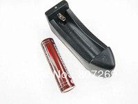 Powerful Laser Pointer 18650 Battery Charger 3.7V 4.2V (18650 Only) ,EK brand