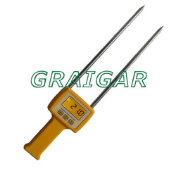 Free shipping TK100S Grain Moisture tester Wheat Moisture Meter(China (Mainland))