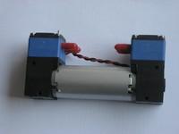 water pump DL300DC-TH, voltage DC,free flow 600ml/m, max press.height 10m WC.