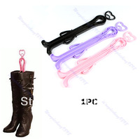 Free Shipping! 1PC Women Medium Style Practical Boot Stretcher Shoe Tree Shaper