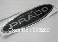 freeshipping! Toyota Prado 2700/4000 after the spare tire cover flag / Prado spare tire marked