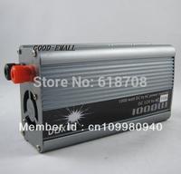 1000W 1000 Boat Car Truck Power Inverter 12V DC to 110V AC