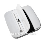 Hot on sale!  USB Cradle Battery Charger Desktop charging docking station for Galaxy S3 i9300