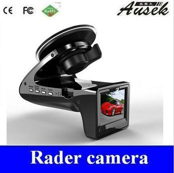 2013 radar detector car DVR camera 1080 full hd car dvr with GPS and G-Sensor  freeshipping AK-818