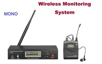 NEW free Pro M300 UHF Wireless In-Ear Monitor System G3 Type condenser Wireless Microphone