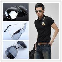 FREE SHIPPING retail/wholesale 2013 eyewear,sun glasses for women,sunglass men. Brand New Aviator Sunglasses