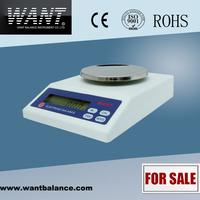 1000g 0.01g Digital Weighing Scale WT10002K