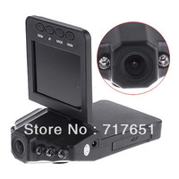 Vehicle IR Car Dash Camera Road Recorder Dashboard