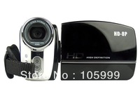 Digital Camcorder DV HD8P 3.0 TFT LCD 4XDigital Zoom HDTV 1080P MAX. 12MP Digital Video Camera Dropshipping