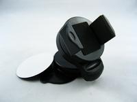 5pcs/lot Universal Mobile Phone Windshield Car Holder Multifunctional phone bracket Free shipping