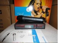 High Quality EW135G2 / EW 135G2 UHF Wireless Microphone system 135 G2 Free shipping by DHL