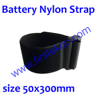 5 x 300mm Velcro Battery Strap Reusable Wrap for RC Helicopter
