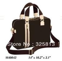 Wholesale Monogram Canvas M40043 SAC BOSPHORE Travel Bags Women Lady Shoulder Hobo Tote Bags Designer Handbags