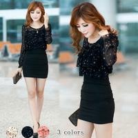 Женское платье 065561